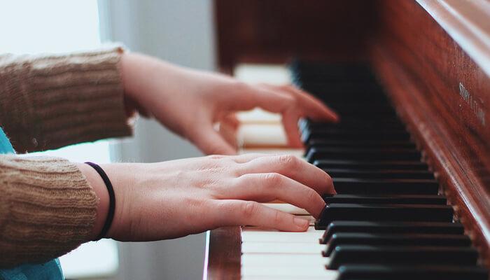 ピアノの基礎知識