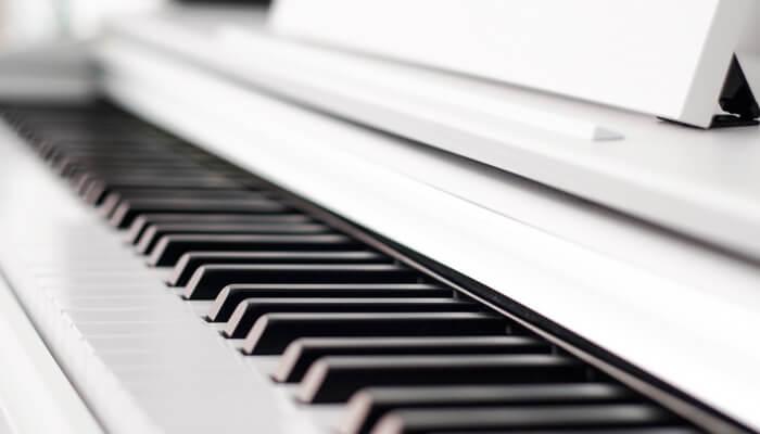 電子ピアノの種類
